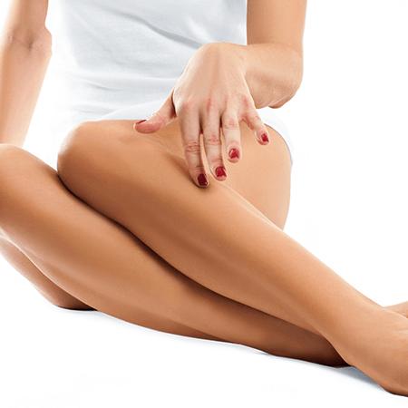 Zamykanie naczyń krwionośnych na nogach